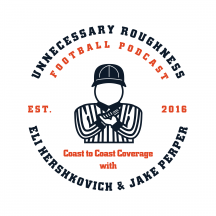 Unnecessary Roughness Episode 4