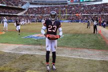 An ode to the greatest returner of all-time Devin Hester