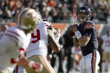 Week 14 NFL Power Rankings, Chicago Bears Edition