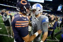 Week 16 NFL Power Rankings, Chicago Bears Edition