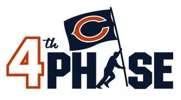 the chicago bears 4th phase blog