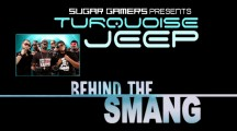 Interview- Turquoise Jeep: Behind the Smang
