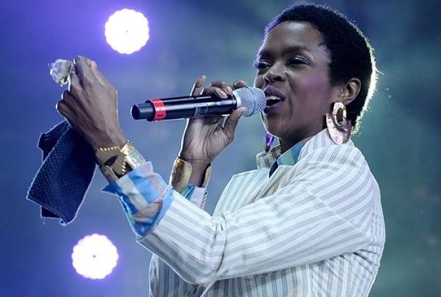 Tax Evasion: Why Lauryn Hill is nothing but a common criminal