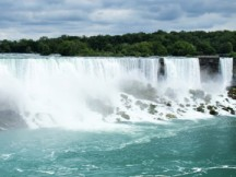 Tween Travel: Family trip to Niagara Falls and Fort George