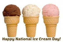 8 ice cream facts in honor of National Ice Cream Day