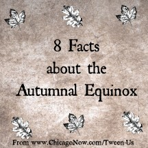 8 facts about the Autumnal Equinox