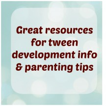 3 great websites for adolescent child development info and parenting tips