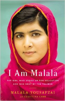 How Malala has made an impact on the world and on my daughter