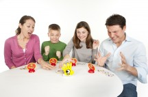 Spot It! Party and Sketch It breathe new life into family game night