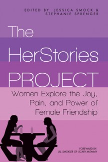 The HerStories Project book: an homage to female friendship