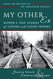 The book My Other Ex explores how friendship is challenging for both tweens and moms