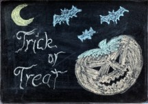 3 rules of trick or treating that should be followed at any age