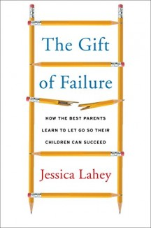 "<strong><a href=""http://amzn.to/1V3Lzdp"" target=""_blank"">The Gift of Failure: How the Best Parents Learn to Let Go So Their Children Can Succeed</a></strong> by Jessica Lahey<br><br>Our ultimate goal is to raise kids who will be responsible, resilient adults, and this book keeps that long-term goal in mind, and that means letting kids fail sometimes. I know. It's hard. Really, really hard. No parent enjoys seeing their child face plant, but Lahey's book will give you the resolve you need to let it happen, and remind you that it's really what's best for your child in the end."