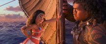 Conversation starters about Moana to use with tweens and teens