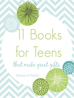 11 books for teens that make great gifts