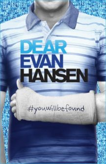 Dear Evan Hansen: A great musical for teens and their parents