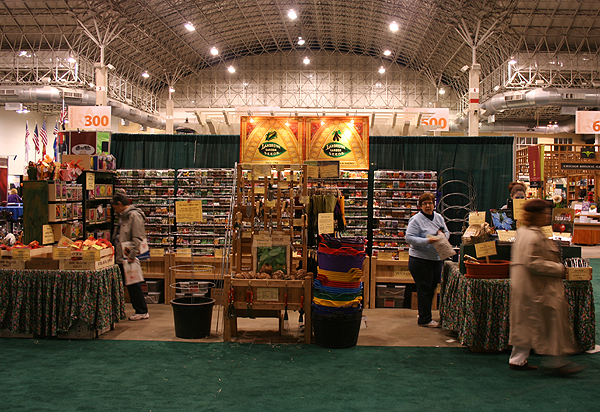 Chicago Flower and Garden Show Market.png