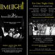 Thumbnail for Limelight 25th anniversary reunion