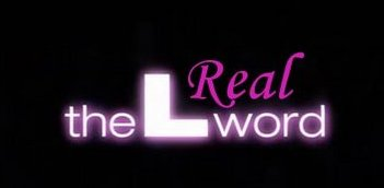 Thumbnail image for the real L word logo