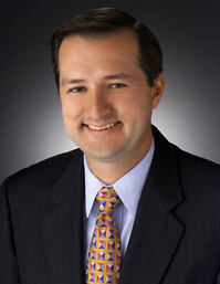 Chicago investment banker and new Cubs owner Tom Ricketts