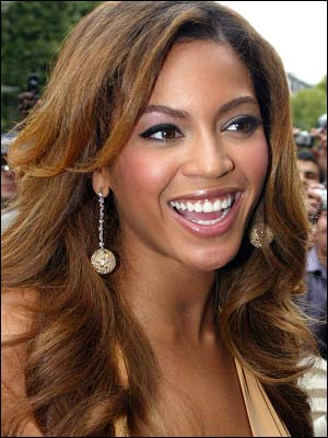 Best Fashion Beyonce Knowles Haircuts