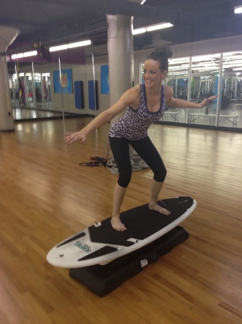 Review of SURFSET Fitness