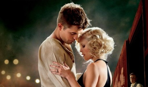 Movie Review - Water for Elephants