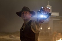 Movie Review - Cowboys And Aliens
