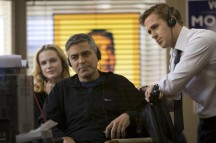 "Movie Review: ""The Ides Of March"""
