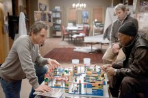 Movie Review - Tower Heist