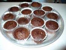 Is it wrong to make devil's food cupcakes for a Bible study?