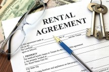 Renters - you need insurance