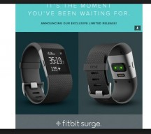 What my Fitbit Surge says about why I am always tired