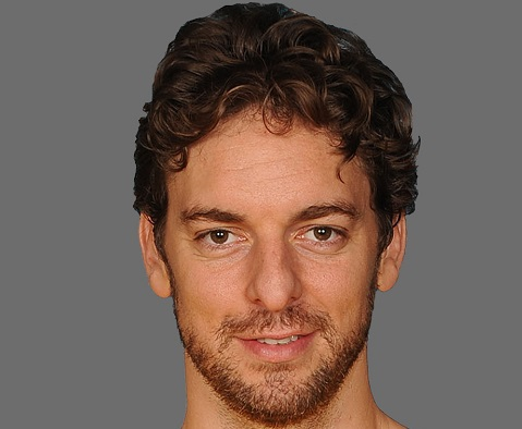 Gasol Bulls are favorites in the East, at least according to Pau