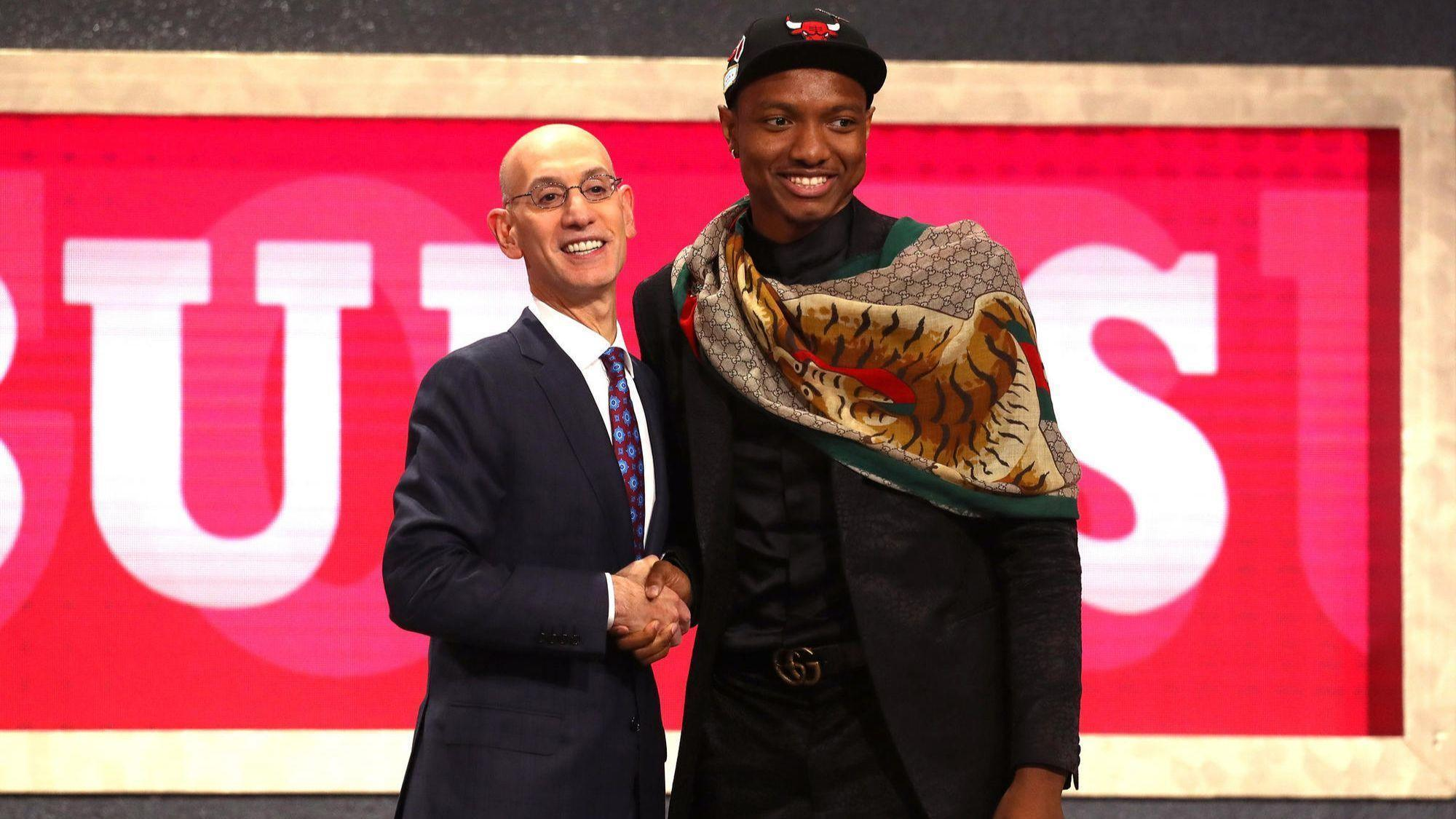 2018 NBA Draft Live Journal: My Personal Account Of This Year's Draft