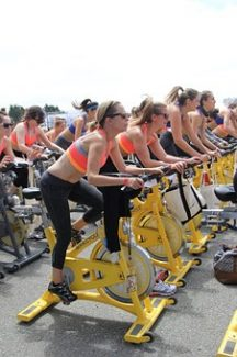 5 Rules of the Spin Game: When a Character Insists on Taking Spin Classes