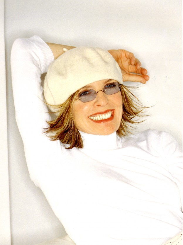 Diane Keaton will be Guest Speaker at Lynn Sage Cancer Research Foundation Luncheon