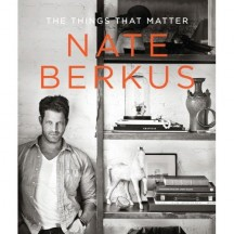 Party with Nake Berkus to Celebrate his New Book: The Things That Matter!