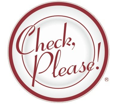 Five Finalists for Host Announced for WTTW's Check Please!  Who ARE they?
