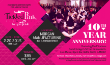 Tickled Pink for Bright Pink celebrates 10 year anniversary