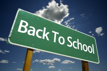 9 Back to school tips you won't see on the school website