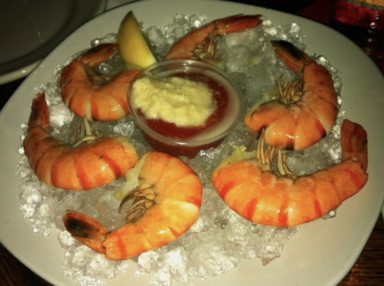 Get Your Raw Bar On at King Crab