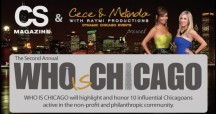 Who IS Chicago by Cece and Melinda at the Dana Hotel