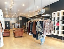 Cityblue Apparel & Denim Re-Launch and Anniversary Shopping Party