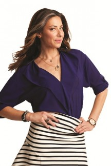 TLC's Stacy London Appearing at Westfield Fox Valley for the Westfield Style Tour