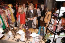Shop IN Chicago Holiday Event at The Drake Hotel