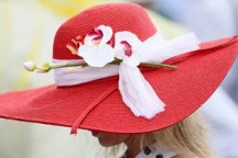CHI-lebrity Charity Pick: Hats Off to Girls We Love Mother's Day Fashion Event