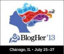 The Newbies Guide to BlogHer13