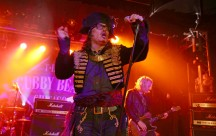 Concert Review: The Return of Adam Ant - Live at Cubby Bear (Saturday, 10/13/12 in Chicago)