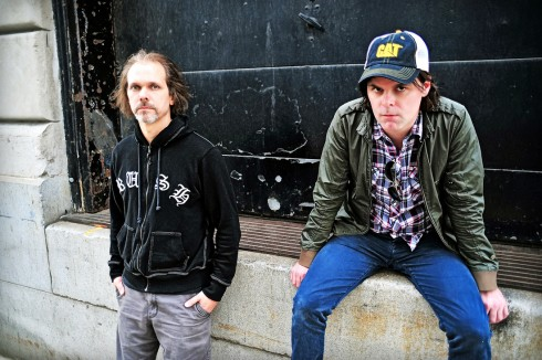 Concert Preview: Local H (Saturday, September 7 with Purple Apple at Metro - A Farewell to Brian St. Clair)